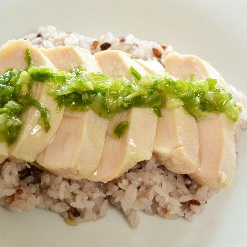 poachedchicken
